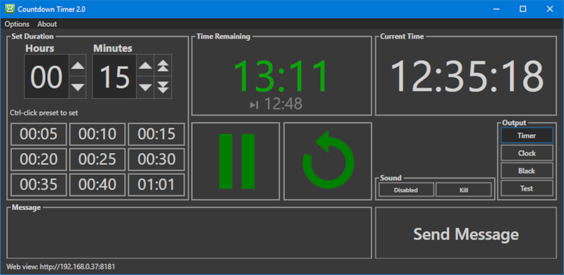 countdown timer 2 0 irisdownCountdowntimer #11